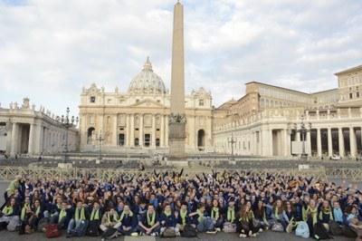 Rome nov. 2015 - 2nde