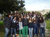 LE GROUPE FRANCAIS + LIBANAIS