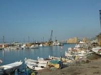 port de Said    chateau croisés